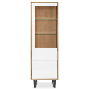 Domino Oak 212 Display Unit
