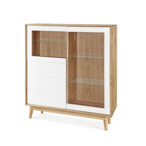 Domino Oak 215 Display Unit
