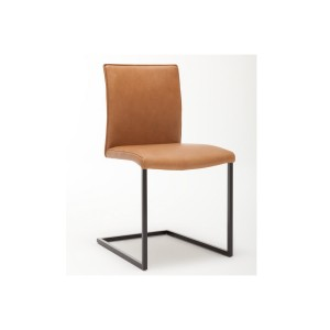 Gwinner Jule Chair with cantilevered base