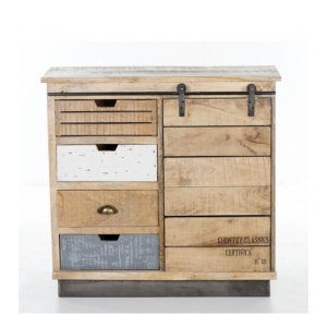 Warehouse Small Sideboard