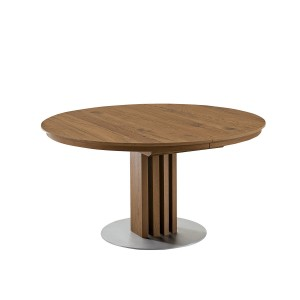 Venjakob ET204 Circular Dining Table