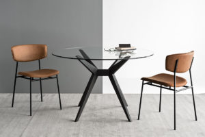 Calligaris Fifties Chairs