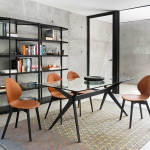 Calligaris Kent Dining Table