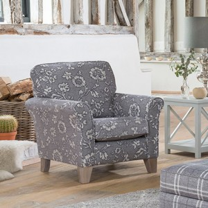 Gillingham Accent Chair