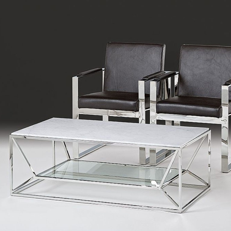 Stone International Ginza Coffee Table