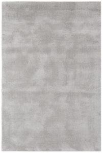 Aran Rug in Feather Grey