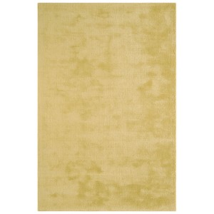 Aran Rug in Jasmine Yellow