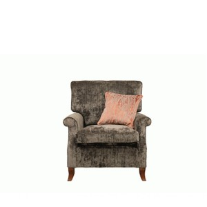 Duresta Alex Armchair