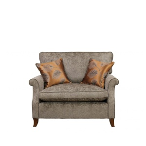 Duresta Alex Grand Chair