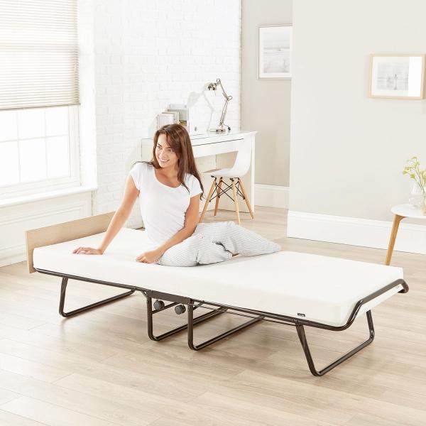 JAY-BE® Supreme Memory Foam Single Folding Bed
