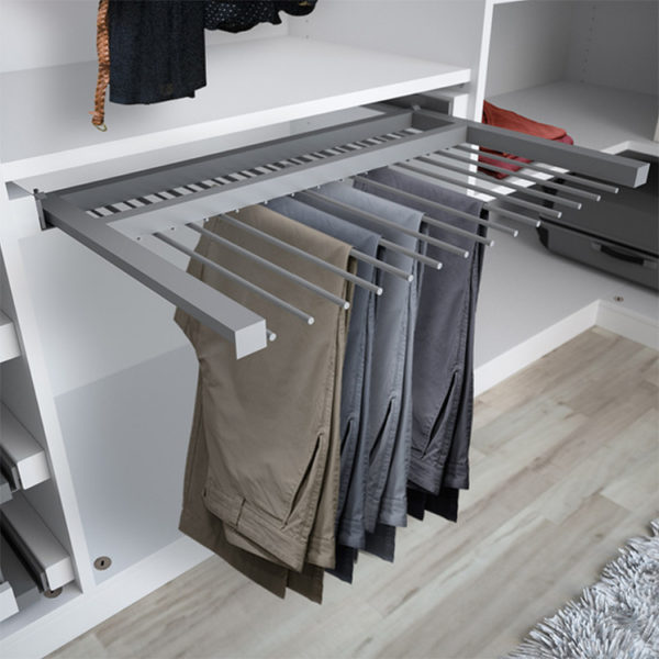 Disselkamp wardrobe interiors