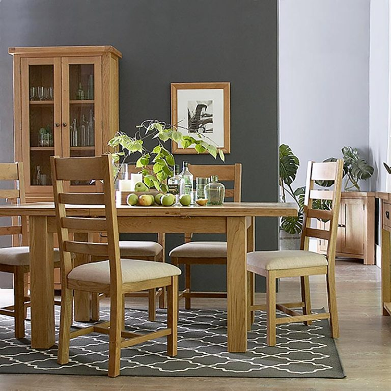 Cordoba Oak collection