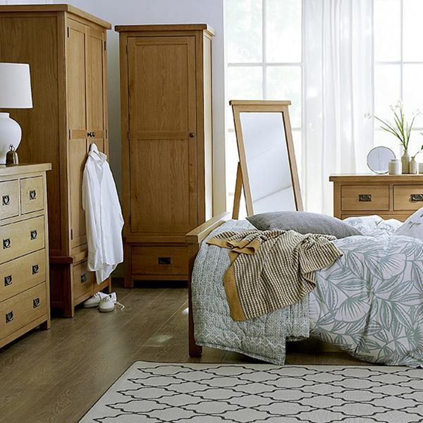 Cordoba Oak collection