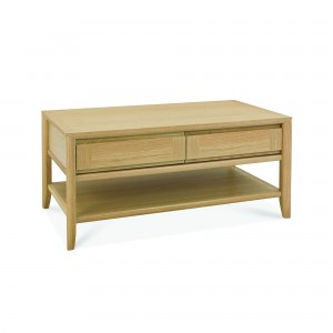 Ibsen Coffee Table with Drawer