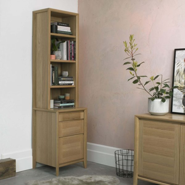 Ibsen Filing Cabinet with single top unit