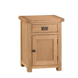 Cordoba Oak Small Cupboard