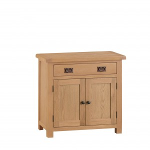 Cordoba Oak Small Sideboard