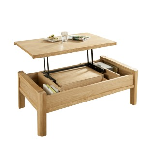 Bergen Supper Table