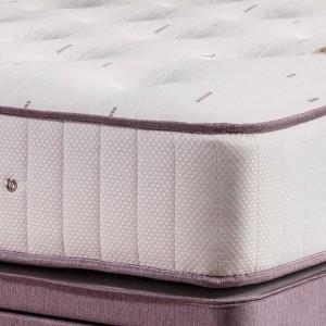Richmond 1000 pocket spring mattress detail