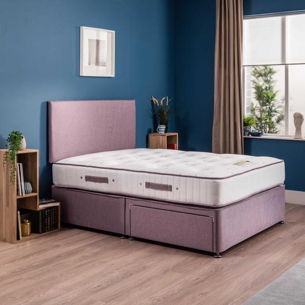 Richmond 1000 pocket spring mattress