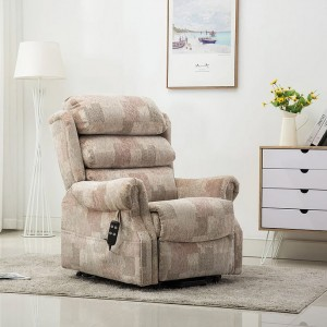 Lynmouth Dual Motor Lift & Rise Recliner Chair