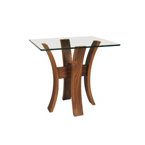 Tom Schneider Living Essentials Sienna Lamp Table