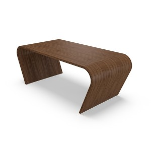 Tom Schneider Living Essentials Skinny Taper Coffee Table