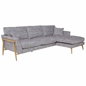 Ercol Forli Chaise End Sofa Right Hand Facing