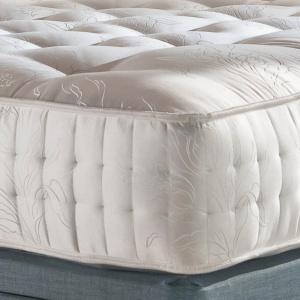 Abbey 5000 mattress detail