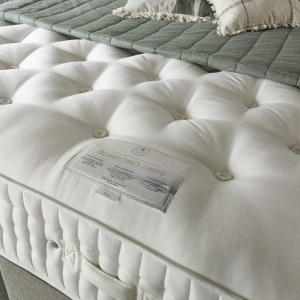 Adam Henson by Harrison Spinks Burford 23800 mattress