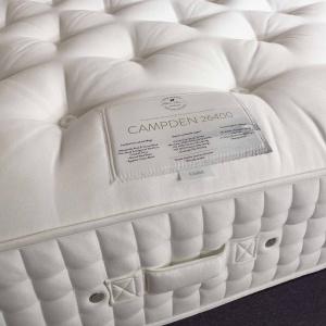 Adam Henson by Harrison Spinks Campden 26400 mattress