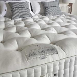 Adam Henson by Harrison Spinks Fairford 29400 mattress