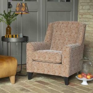 Lloyd Accent Chair