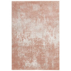 Dream Rug in Rose Pink