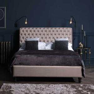 Kensington Upholstered Bedframe