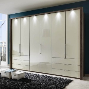 Wiemann Loft Wardrobe solutions