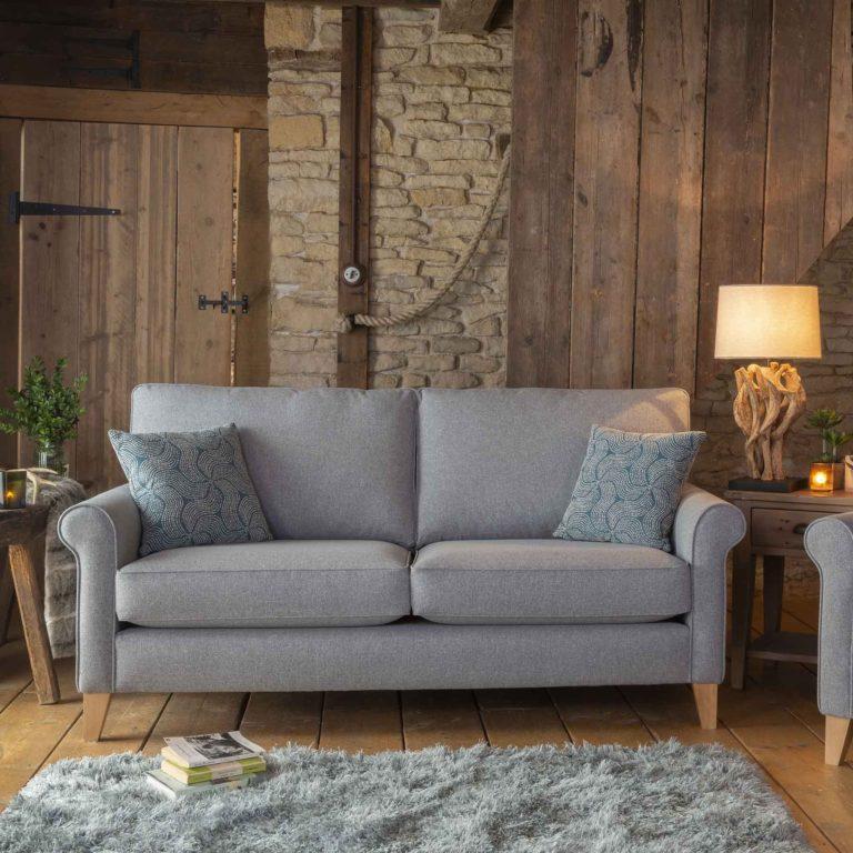 Plumley 3 Seater Sofa