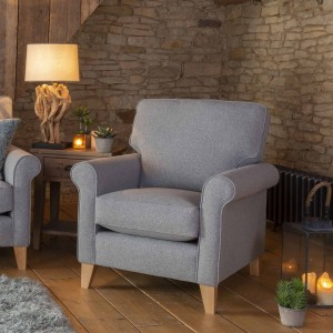 Plumley Chair