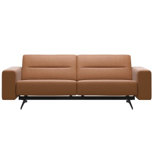 Stressless Stella 2.5 Seater Sofa with S1 arm
