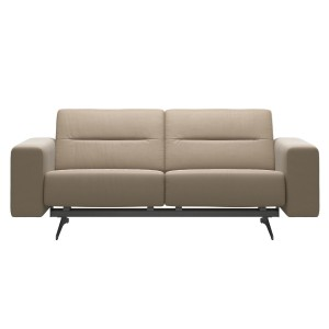 Stressless Stella 2 Seater Sofa with S1 arm