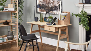 Home Office Ballata