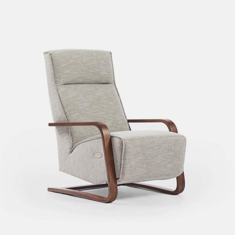 Saki Electric Recliner Chair