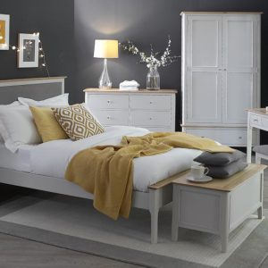 BEDROOM FURNITURE by range
