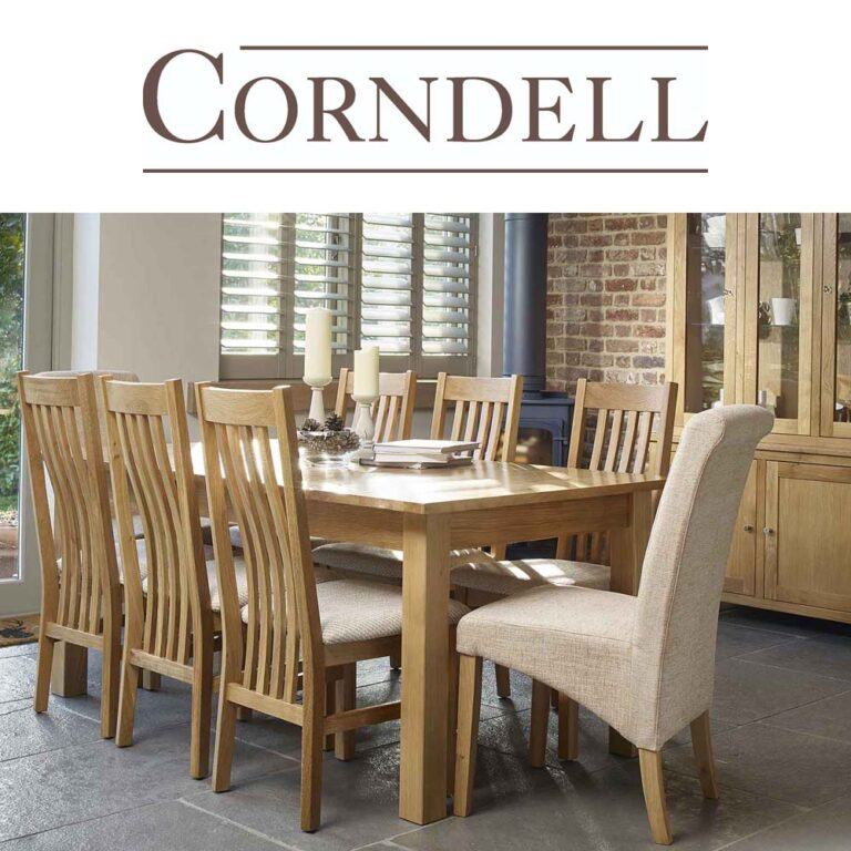 Brands Corndell
