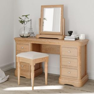 Dressing Tables, Stools & Chairs