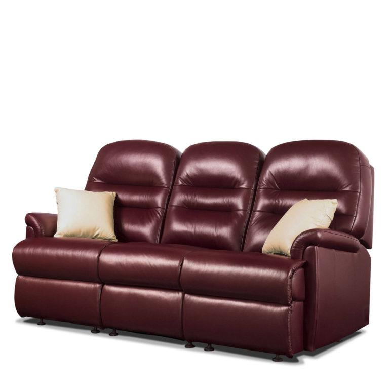 Keswick leather