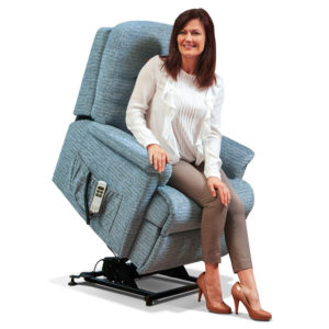 Lift & Rise Recliner Armchairs