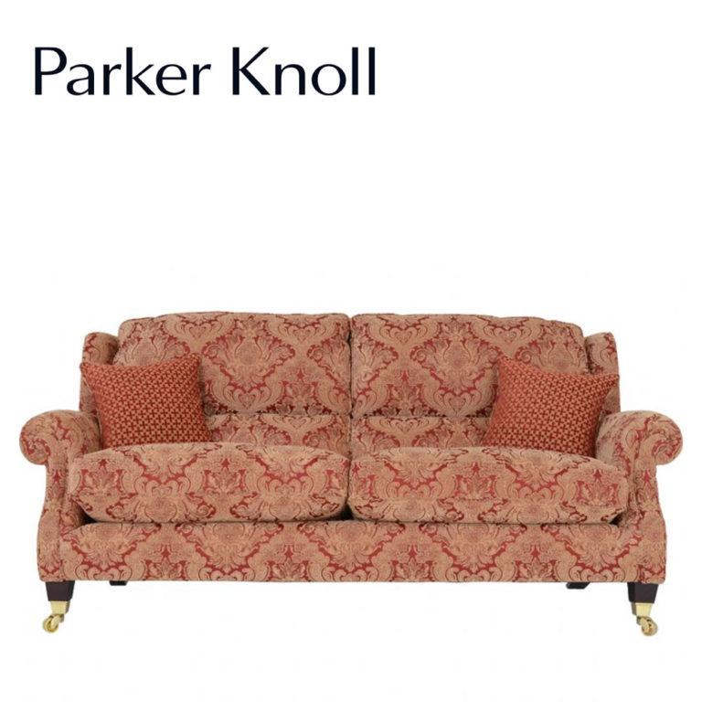 Parker Knoll Henley
