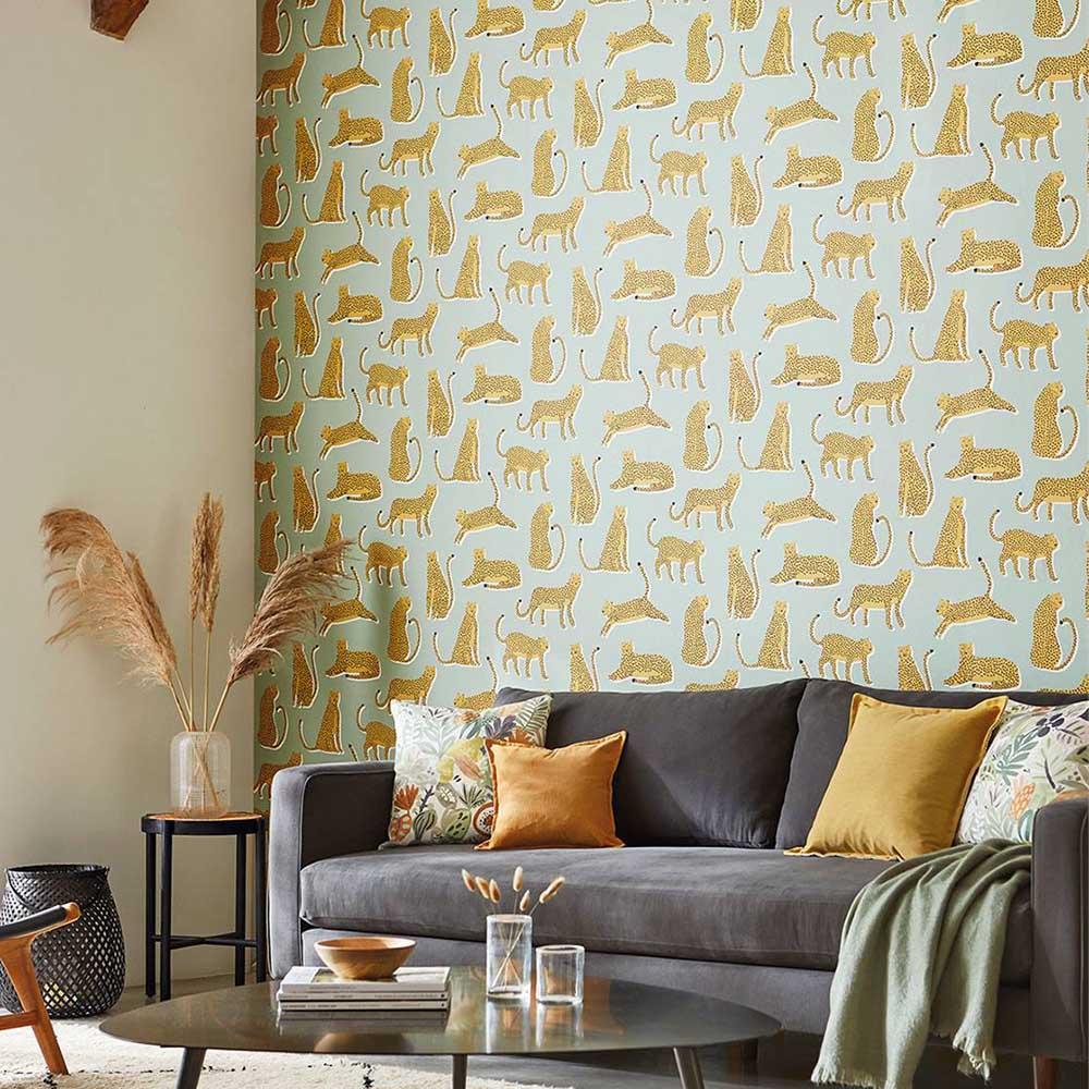 Wallpaper Department