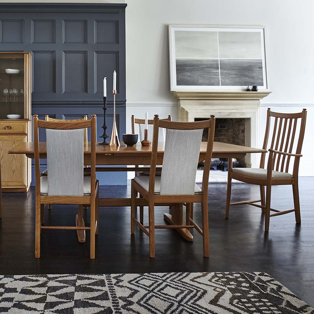 ercol windsor dining